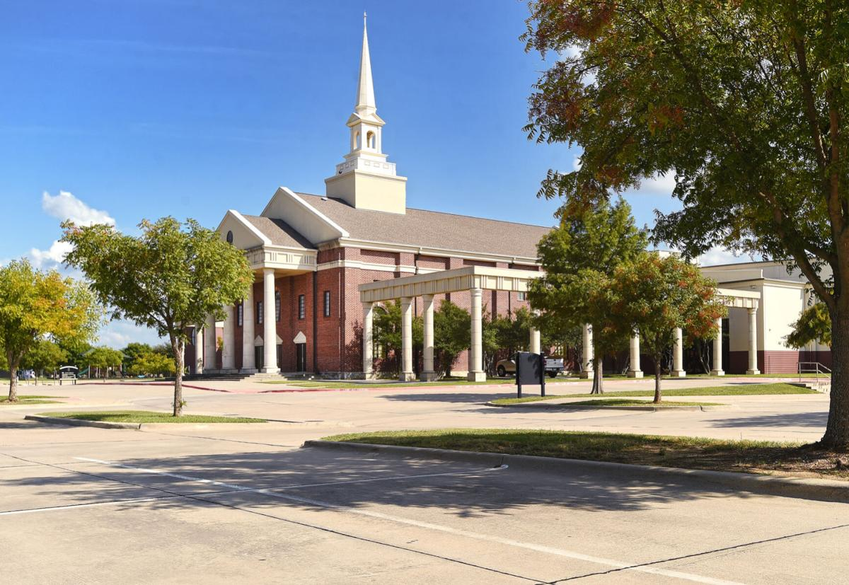 Denton Bible Church