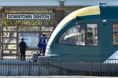 DCTA A-train