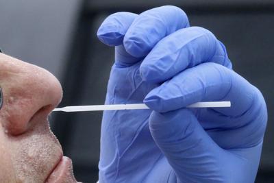 Virus Outbreak Testing Accuracy