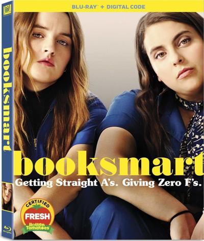 Disc reviews: 'Booksmart' updates teen comedy formula with