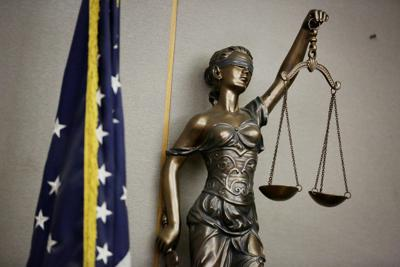 Justice file photo