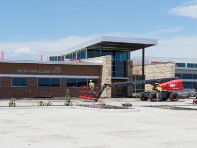 Union Park Elementary