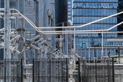 Seaholm Power Plant 2 SP TT 02