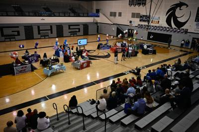 Guyer signing day