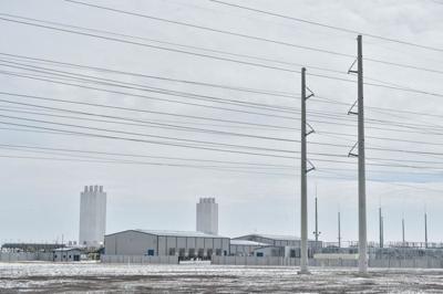 Denton Energy Center