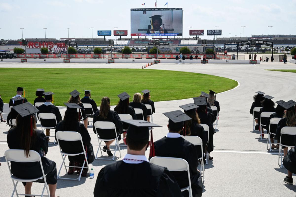 Braswell graduation