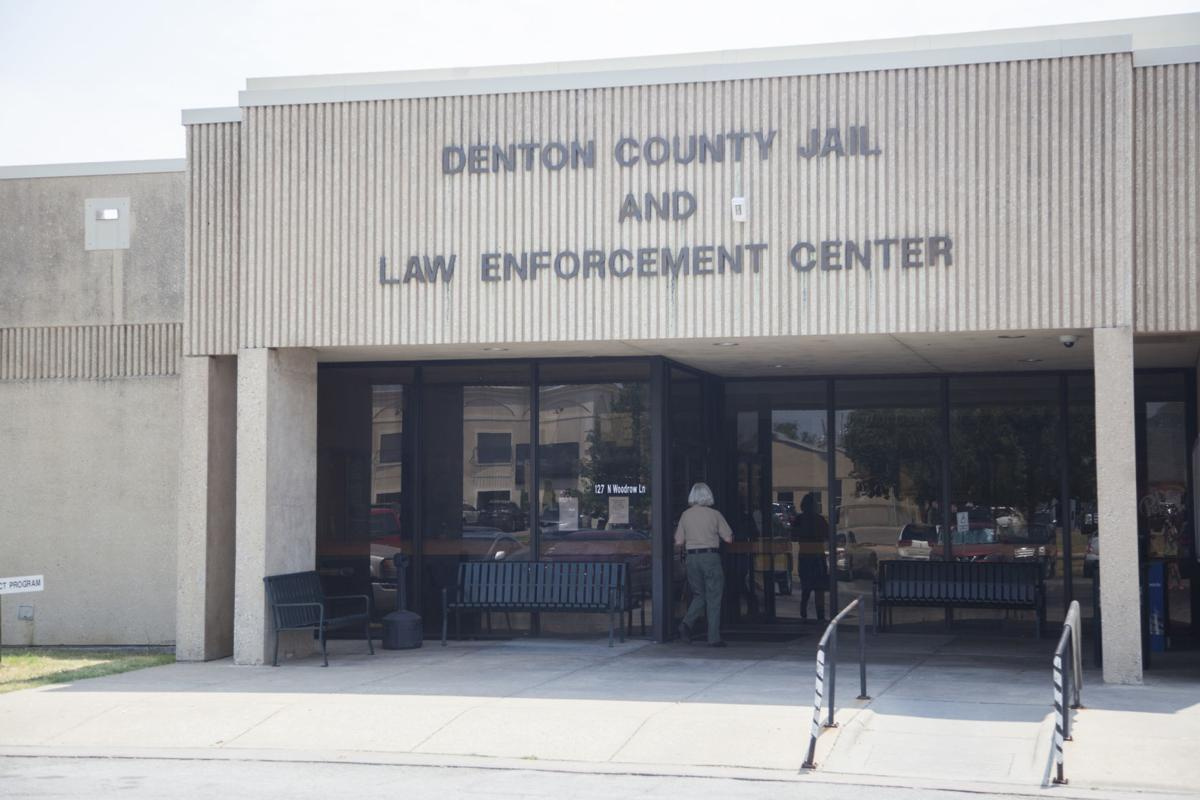 Denton County Jail