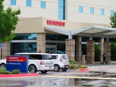 Texas Health Presbyterian Hospital Denton