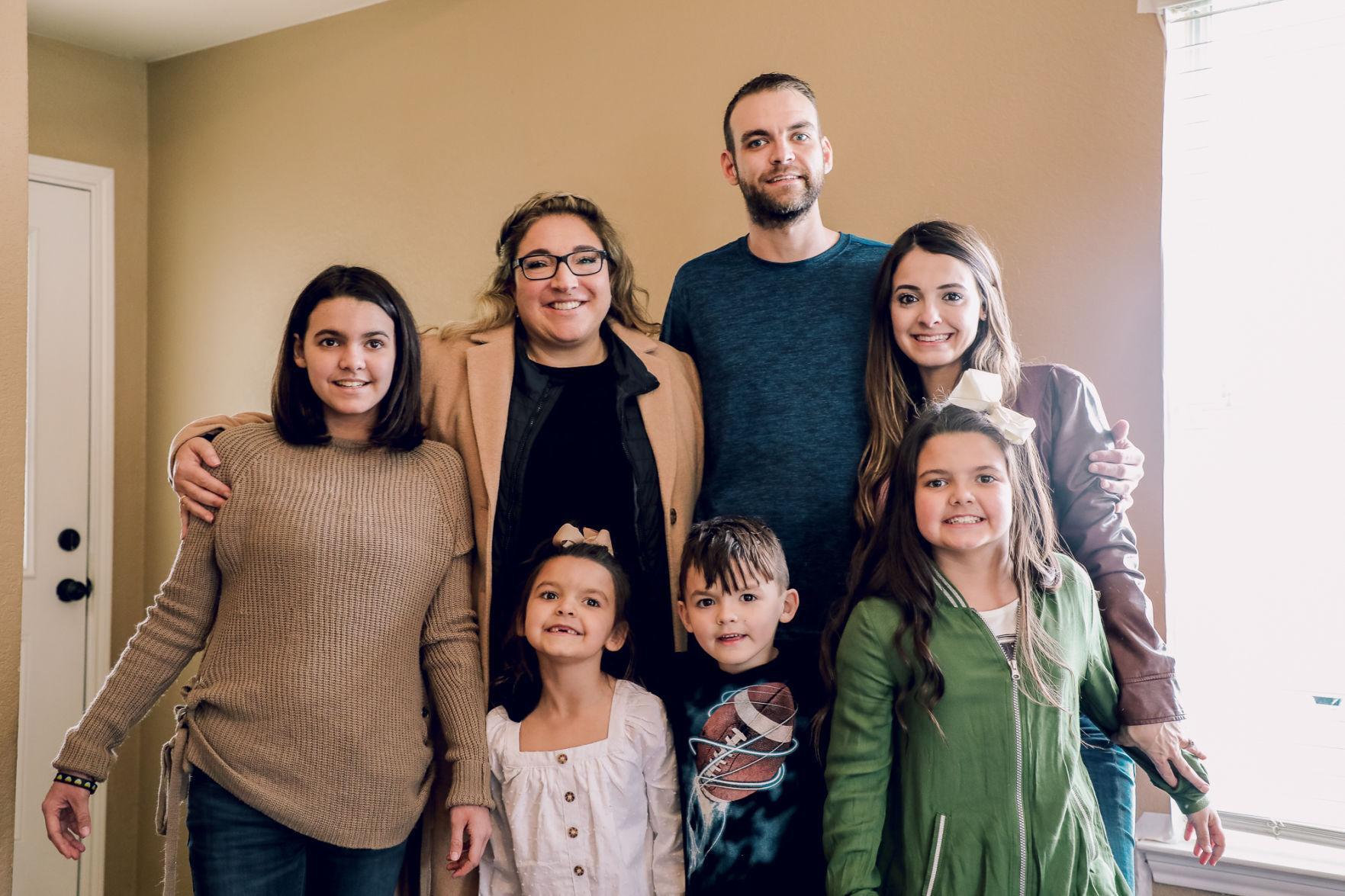 Supernanny family