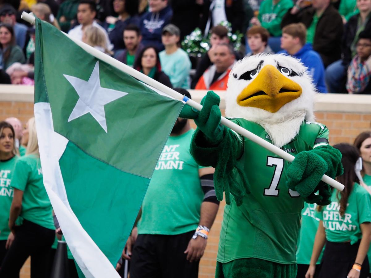 Unt Picked To Win C Usa West Division In League S
