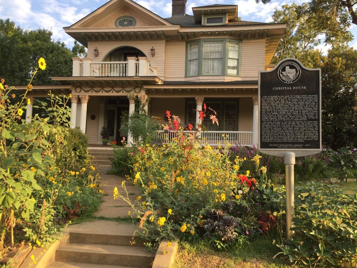 Jim Christal House1