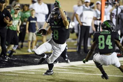 Football Turning The Tide Unt S Win Over Utsa In 2017 Was