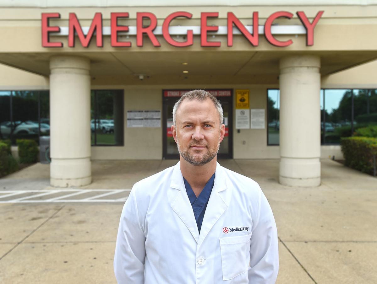 Dr. Nik Mendrygal
