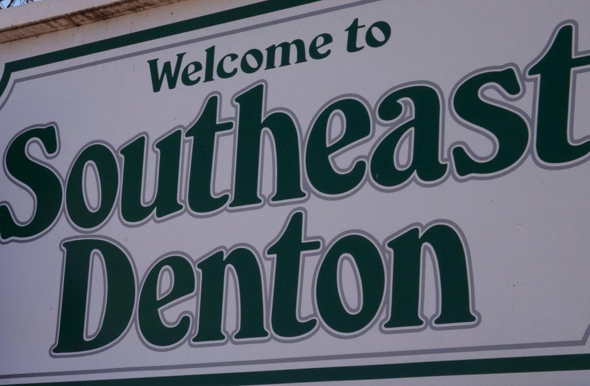 Southeast Denton