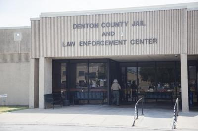 The Denton County Sheriff's Office.