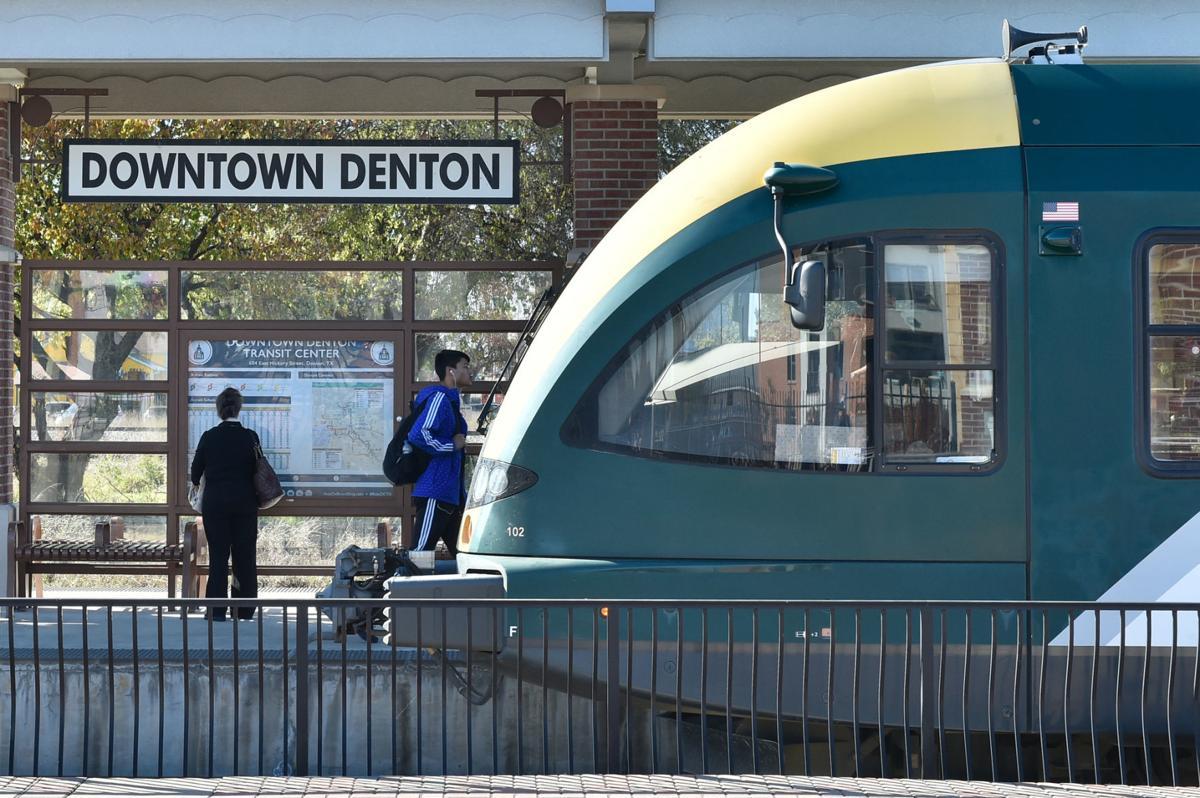 Denton Nominates Bagheri Woolfolk For Dcta Board News Dentonrc Com