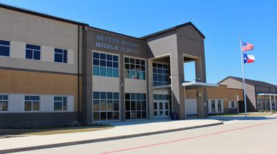 DRC_Stock_Bettye Myers Middle School
