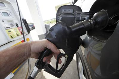 Gas prices Photo 26