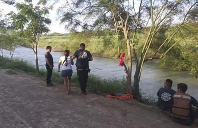 Mexico US Border Migrant Deaths