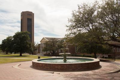 The Texas Woman's University