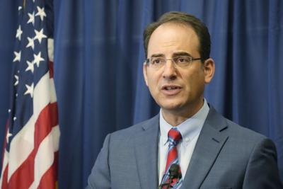 Phil Weiser racial justice