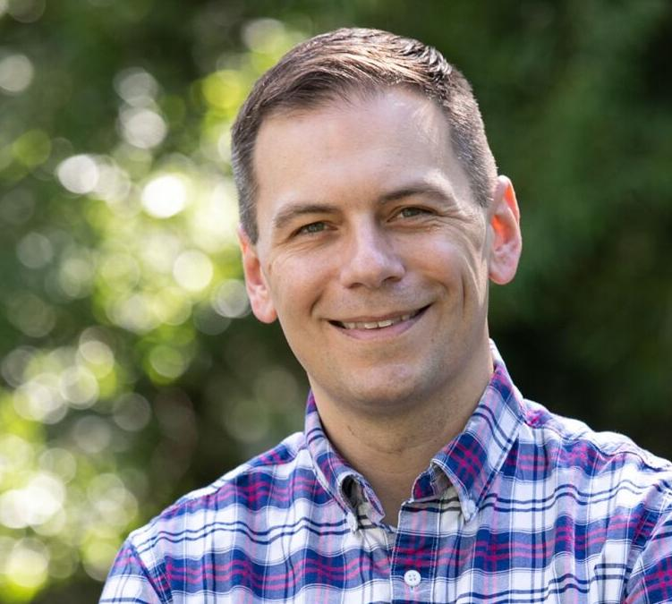 John Kellner, DA candidate