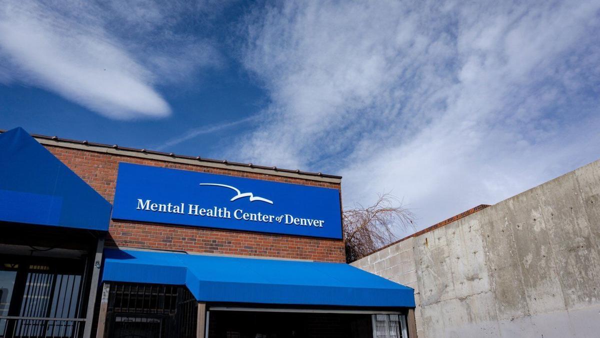 Mental Health Center of Denver (copy)