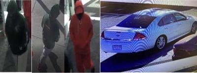 CVS robbery suspects 4-8-2021