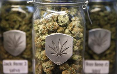 Insights: How Republicans went to pot in Colorado
