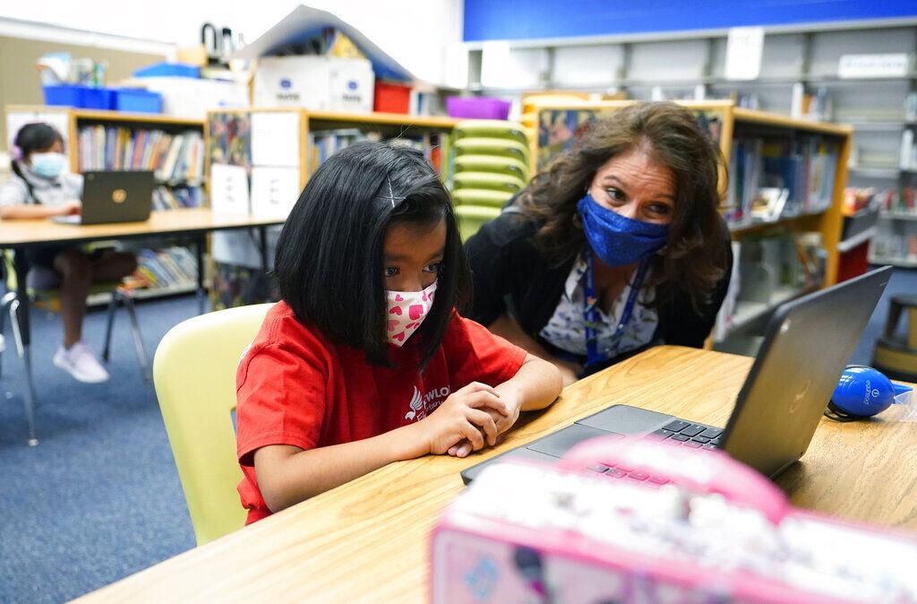 Denver Remote Learning Sites