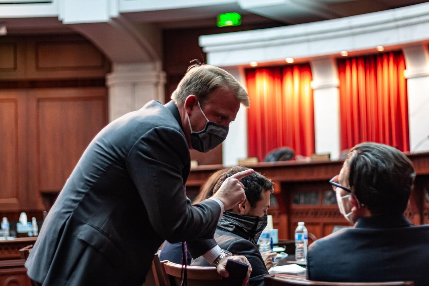 10-12-21 Colorado Congressional Redistricting Commission Supreme Court Oral Arguments 4