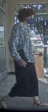 Bank robbery, Denver, GWV; 10-14-21