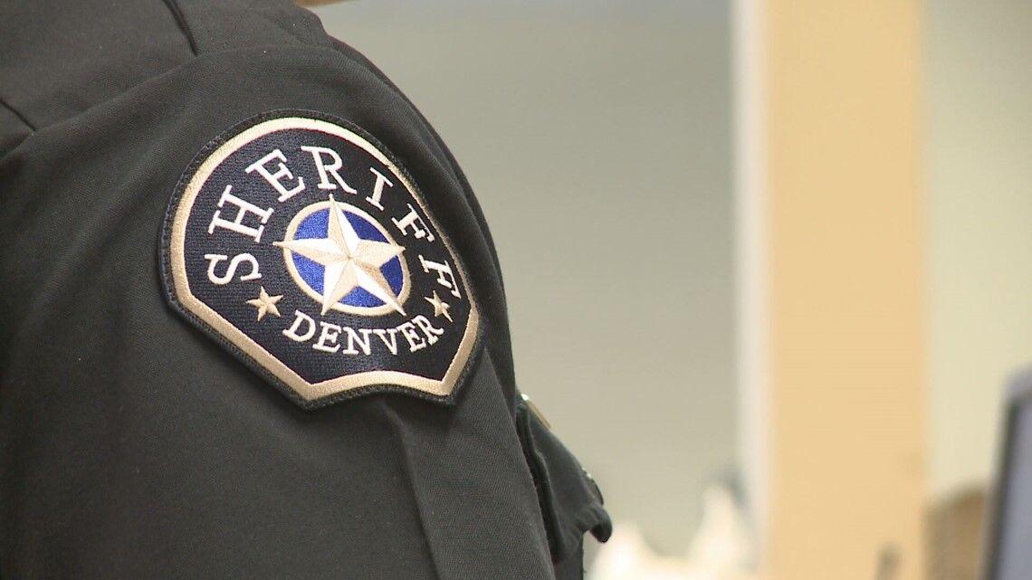 Denver Sheriff Department