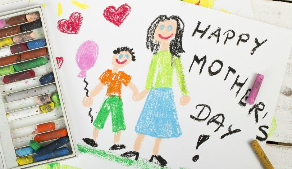 Police: Mom hits 6-year-old son who didn't give her Mother's Day card