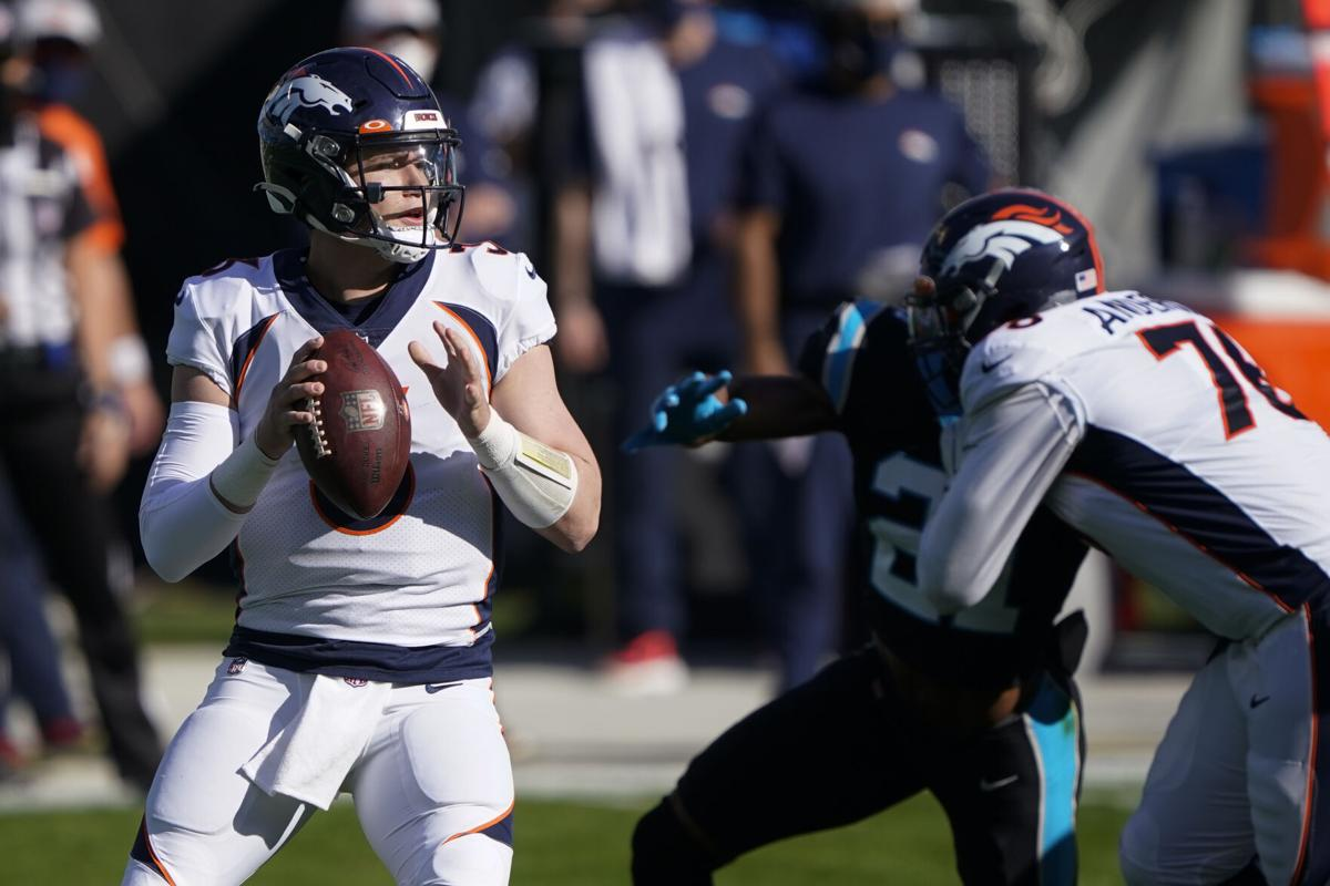 Broncos Panthers Football (copy)