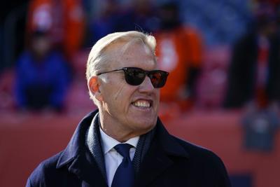 Raiders Broncos Football (copy)