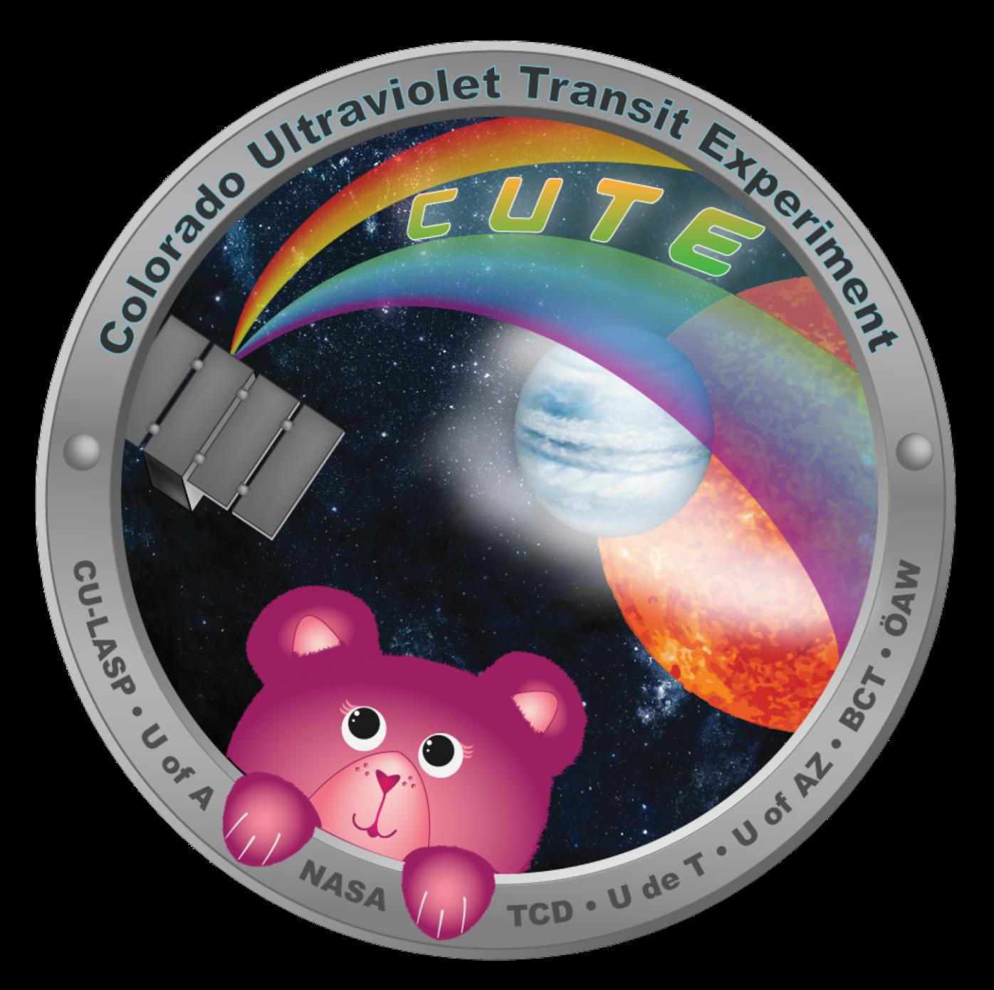 Colorado Ultraviolet Transit Experiment