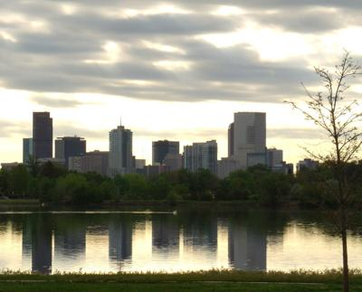 Sloan's Lake Loop (Photo) Credit Amy Aletheia Cahill (flickr)