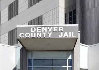 denver county jail