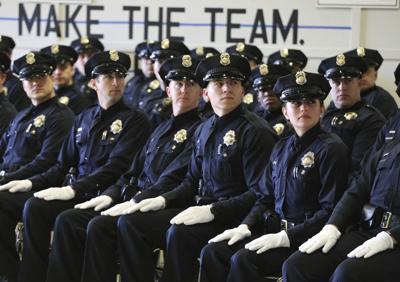 Denver Police Department considers encrypting radio traffic (copy)
