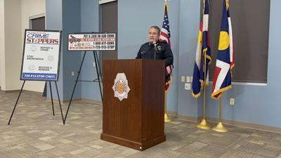Denver Police & ATF Partnership