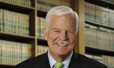 Denver Auditor Timothy O'Brien