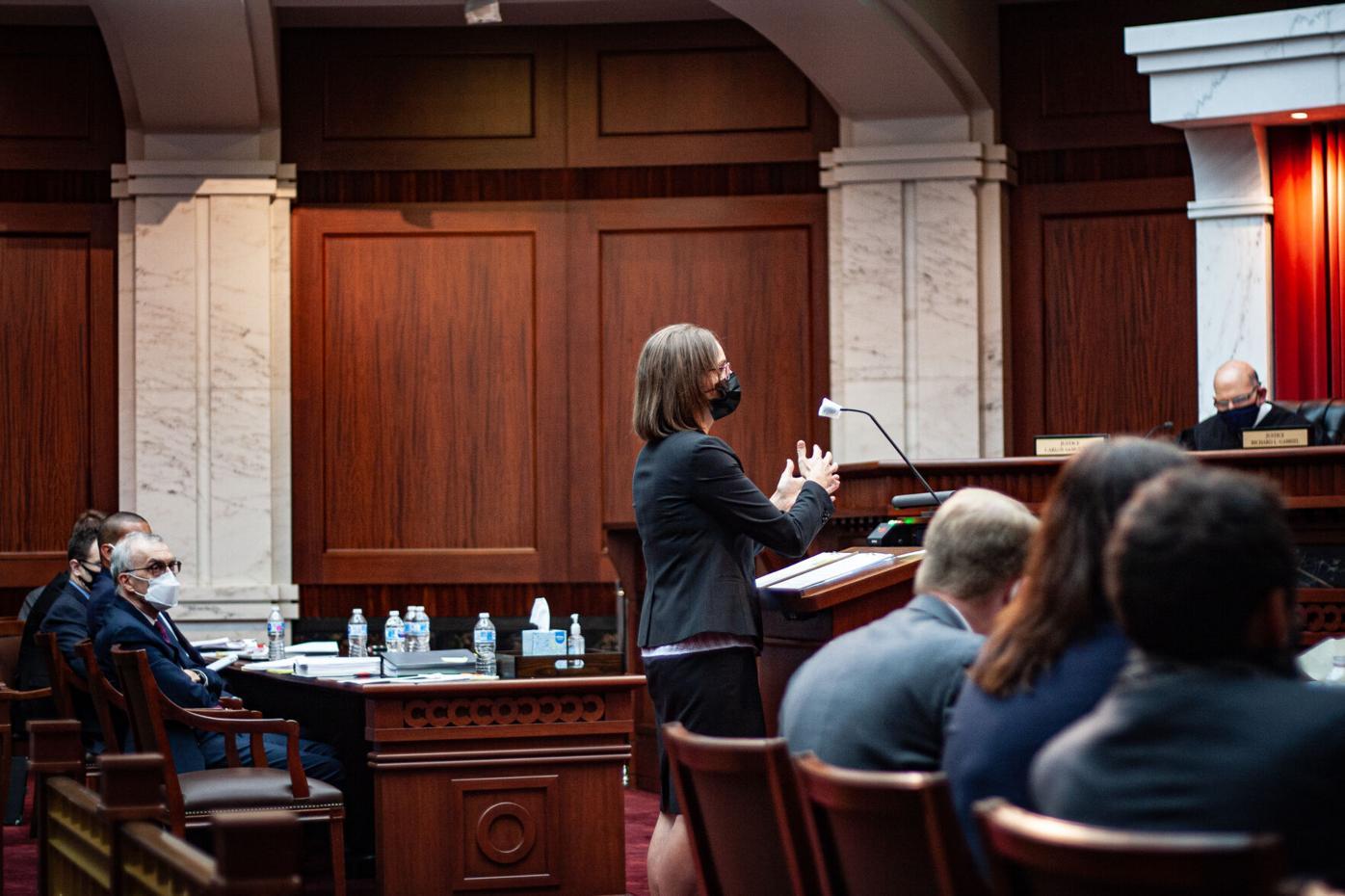 10-12-21 Colorado Congressional Redistricting Commission Supreme Court Oral Arguments 3