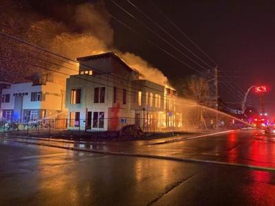 denver house fire