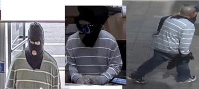 Denver bank robbery 4-8-2021