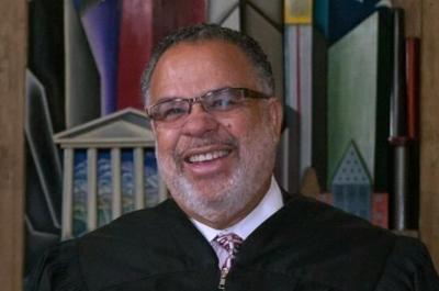 Denver County Judge Gary M. Jackson