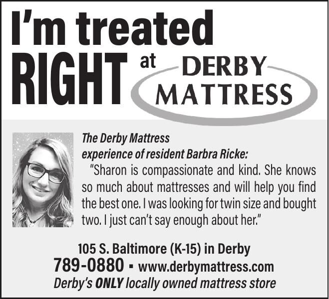 Derby Mattress