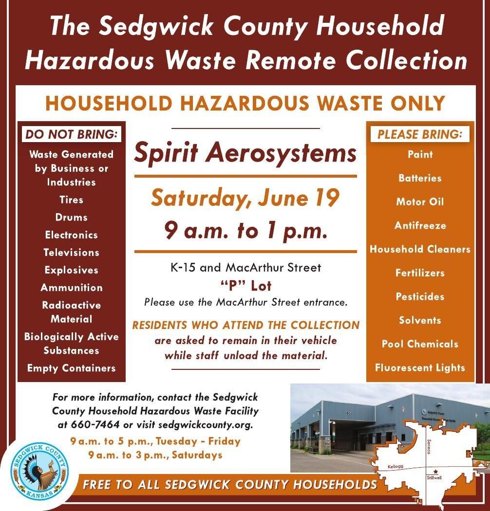 Sedgwick County Environmental Resource