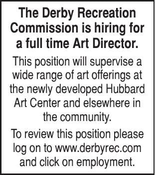 Help Wanted: DRC - Art Director