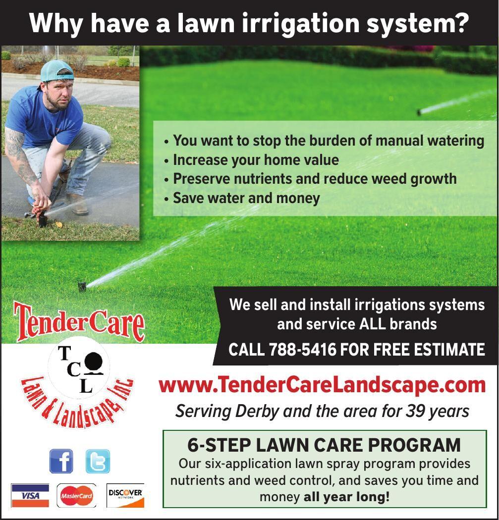Tendercare Lawn & Landscape